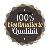 Biostimulierte Qualität