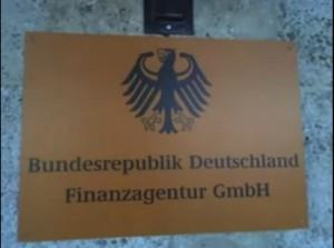 bundesrepublick deutschland finanzagentur gmbh