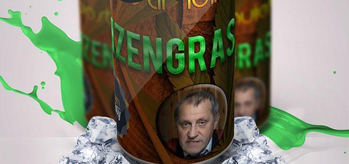 Mario Heinz Romanowski: Weizengrassaft