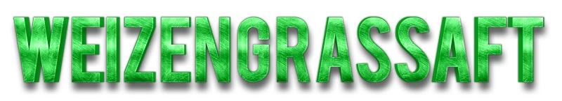 Weizengrassaft Logo