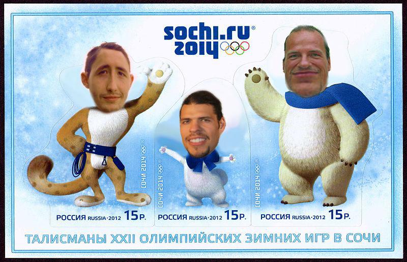 olympiamarke