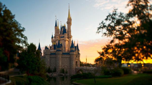 Quelle: DisneyWorld/Disney