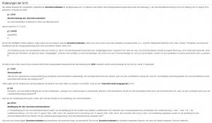 Änderung der GVO Sonnenstaatland Wiki