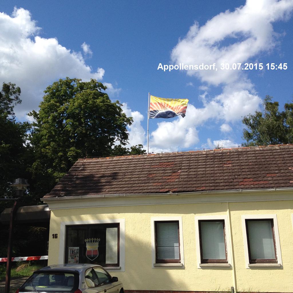 Appollensdorf, Heuweg16