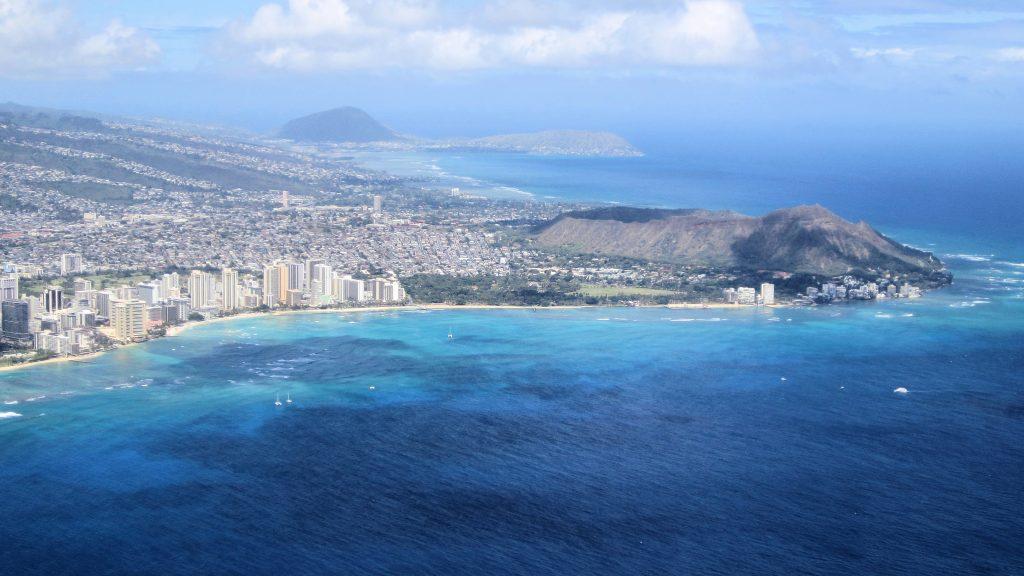 Südküste_Oahus